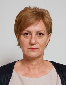Enida Mujevic
